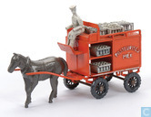 Horsedrawn Milkfloat