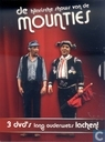 De hilarische shows van De Mounties