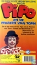DVD / Video / Blu-ray - VHS videoband - Pipo en de piraten van toen