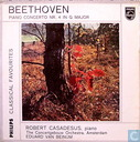Beethoven - piano concerto nr. 4 in G major
