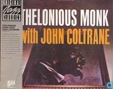Schallplatten und CD's - Blakey, Art - Thelonious Monk with John Coltrane