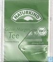 Tea bags and Tea labels - Naturkind - Guten Morgen Tee