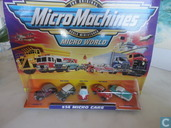 Micro Cars Pack