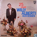 25 jaar Willy Alberti successen