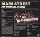 Platen en CD's - Jan Molenaar's Big Band - Main street