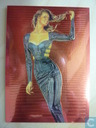 Sorayama II: Red Front Chromium Ceatures