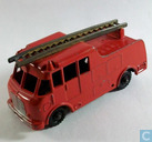 Merryweather Marquis Fire Engine