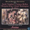 Billie Holiday revisited