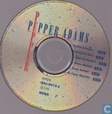 Disques vinyl et CD - Adams, Pepper - Pepper