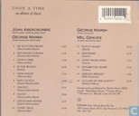 Disques vinyl et CD - Abercrombie, John - Upon A Time: An Album Of Duets