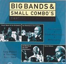 Big bands & Small Combo's best of Roulette Jazz