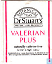 Valerian plus