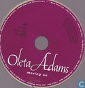 Disques vinyl et CD - Adams, Oleta - Moving On