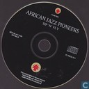 Vinyl records and CDs - African Jazz Pioneers - Sip 'n' Fly