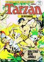 Comic Books - Tarzan of the Apes - Tarzan de ontembare 4 - Een stad in de jungle