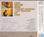 Vinyl records and CDs - Akiyoshi, Toshiko - Long yellow road