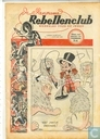 Comics - Rebellenclub (Illustrierte) - 1953 nummer  3