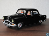 Most valuable item - Simca Aronde A90