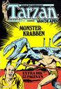 Bandes dessinées - Tarzan - Monster-krabben