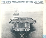 The Ships and Aircraft of the U.S. Fleet (11th edition)