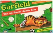 Garfield _ the all-round sports star