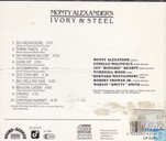 Vinyl records and CDs - Alexander, Monty - Monty Alexander's Ivory & Steel - Jamboree
