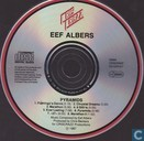 Vinyl records and CDs - Albers, Eef - Pyramids