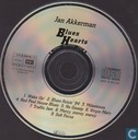 Disques vinyl et CD - Akkerman, Jan - Blues Hearts