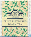 Fruit Flavoured Black Tea