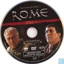 DVD / Video / Blu-ray - DVD - De complete serie 1