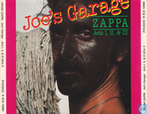 Joe's Garage Acts I,II, & III