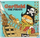 Garfield the pirate