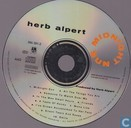 Disques vinyl et CD - Alpert, Herb - Midnight Sun