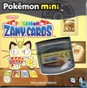 Pokemon Zany Cards