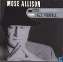 Disques vinyl et CD - Allison, Mose - Jazz Profile