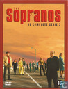 DVD / Video / Blu-ray - DVD - De complete serie 3