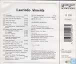 Vinyl records and CDs - Almeida, Laurindo - Virtuoso Guitar