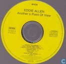 Disques vinyl et CD - Allen, Eddie - Another's Point of View