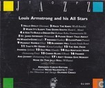 Vinyl records and CDs - Armstrong, Louis - Top Jazz - Louis Armstrong