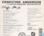 Vinyl records and CDs - Anderson, Ernestine - Boogie Down