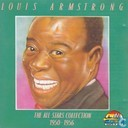 Platen en CD's - Armstrong, Louis - The All Stars Collection 1950-1956