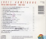 Vinyl records and CDs - Armstrong, Louis - The All Stars Collection 1950-1956