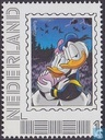 Donald Duck - Drenthe - heath