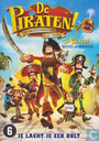 DVD / Video / Blu-ray - DVD - De piraten! - Alle buitenbeentjes aan dek / The Pirates! - Band of Misfits