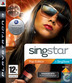 Singstar Pop Edition + SingStore