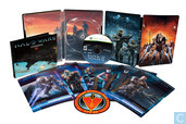 Halo Wars Limited Edition