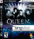 Video games - Sony Playstation 3 - Singstar Queen