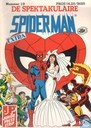 Comics - Mary Jane Watson-Parker - De spektakulaire Spiderman Extra 19