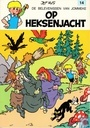 Comic Books - Jeremy and Frankie - Op heksenjacht