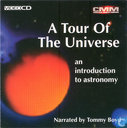 DVD / Vidéo / Blu-ray - VCD video CD - A Tour of the Universe - An Introduction to Astronomy